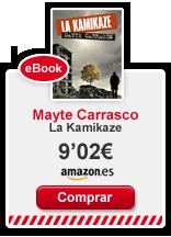 libros-literatura-revista-achtung-lakamizake-maytecarrasco-amazon