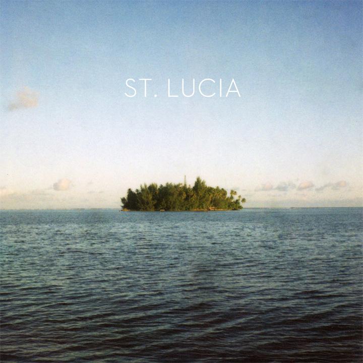 St. Lucia – St. Lucia EP | discos