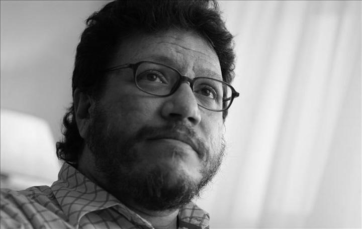 Santiago Gamboa: «La infancia es el baúl de herramientas de un escritor»