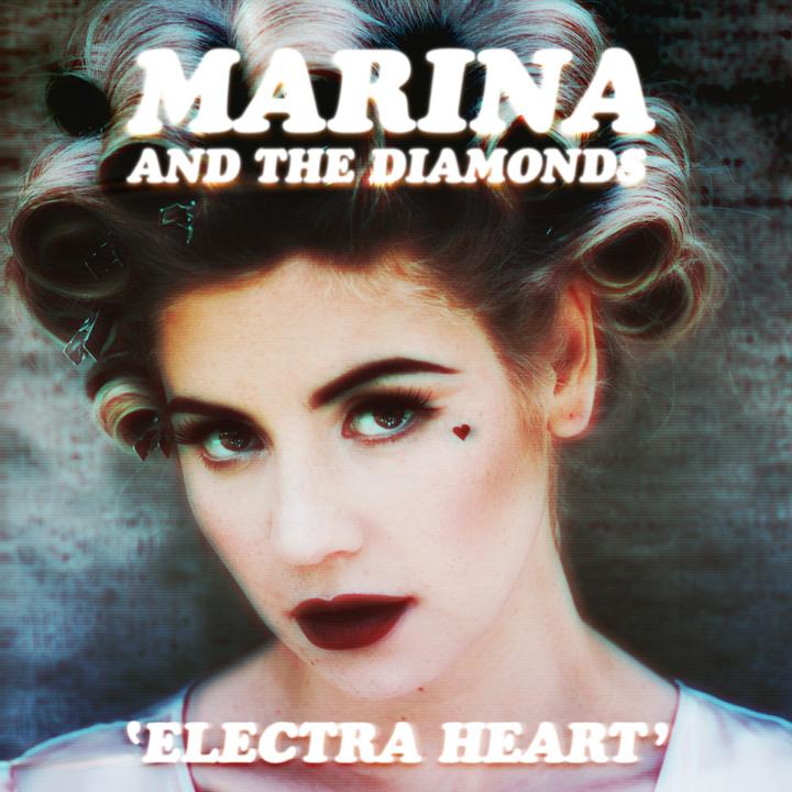 Marina and The Diamonds – Electra Heart | discos