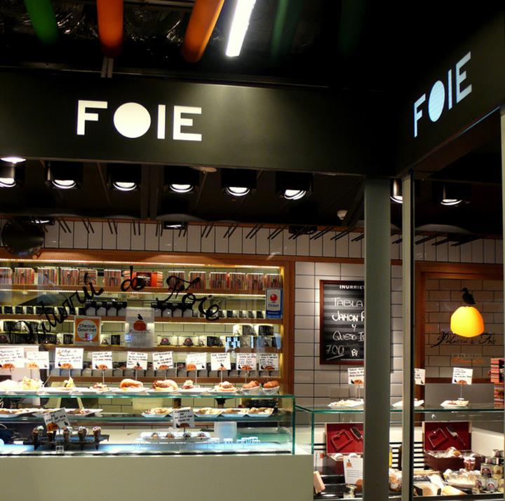 Puturrú de Foie | dónde comer