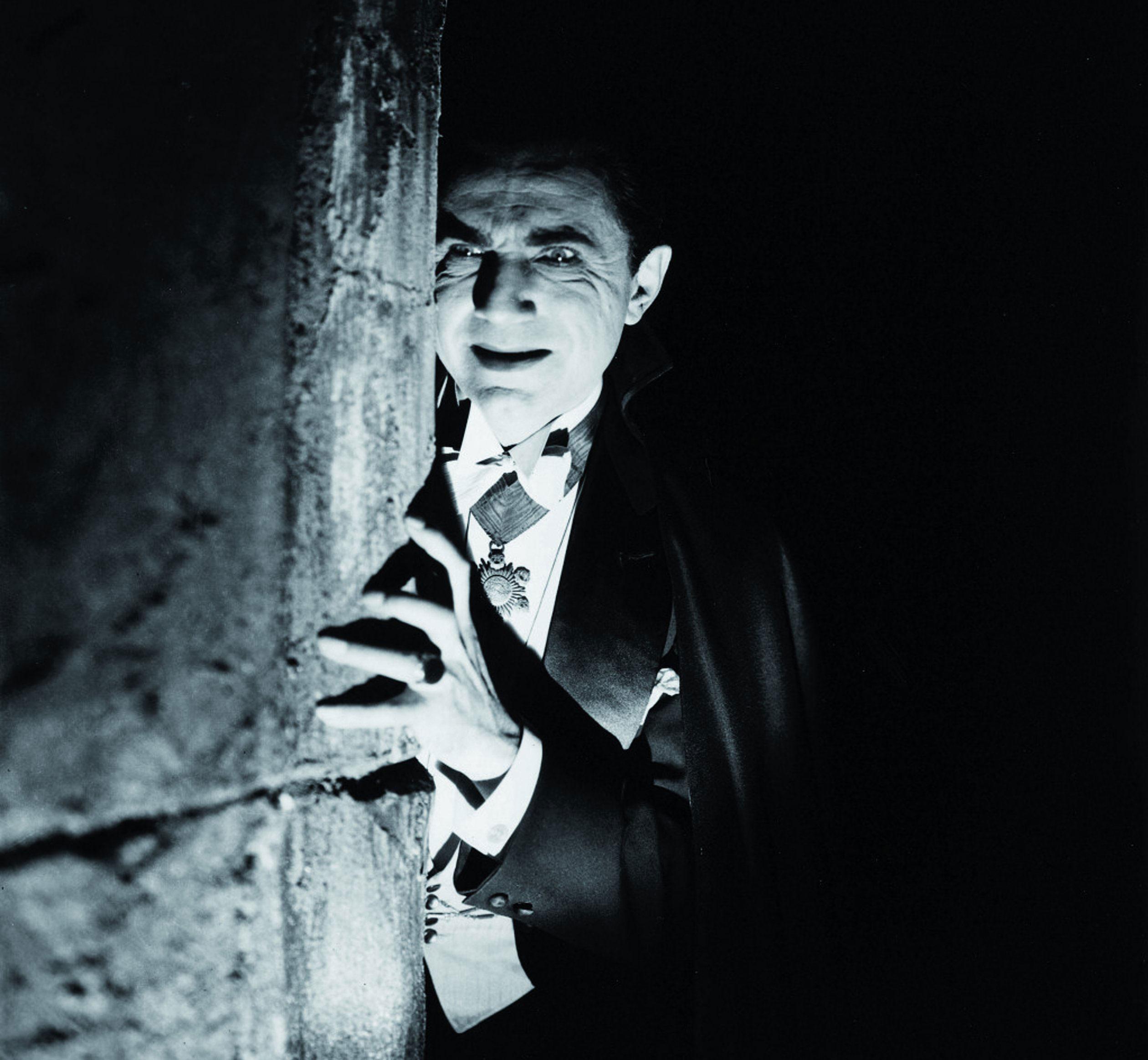 """Drácula, el vampiro """"pop"""" que """"se comió"""" a Bram Stoker"""