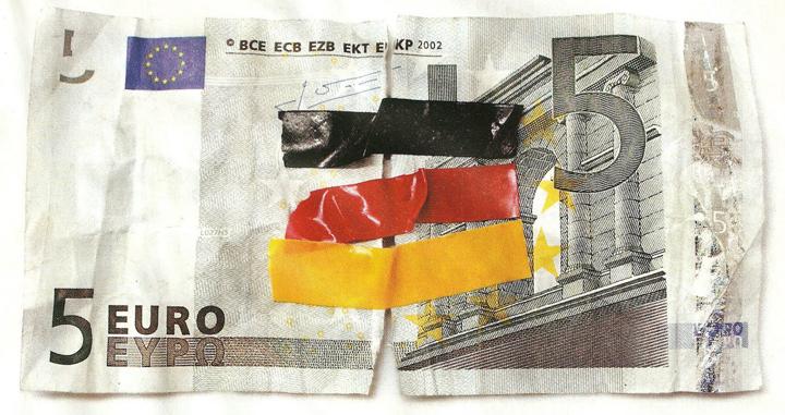 Menos Alemania, más Unión Europea: Los países de la Unión Europea pelean por la unión bancaria