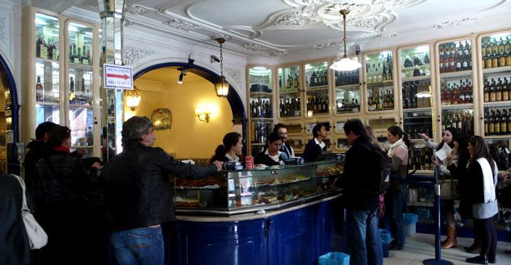 Pastéis de Belém | dónde comer
