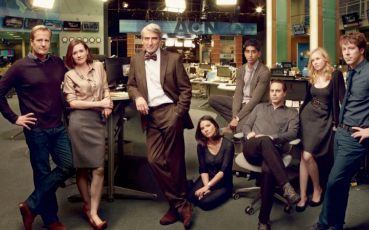 The Newsroom: Sorkin lo ha vuelto a hacer | series