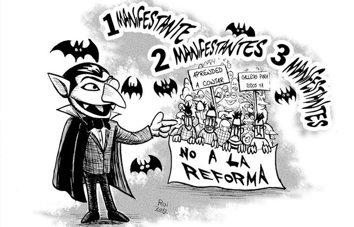 La reforma Dickensiana