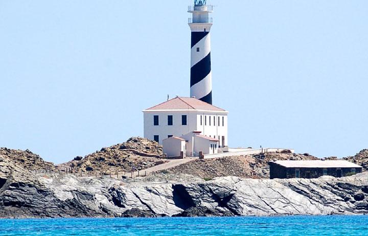 Menorca, el paraíso en turquesa