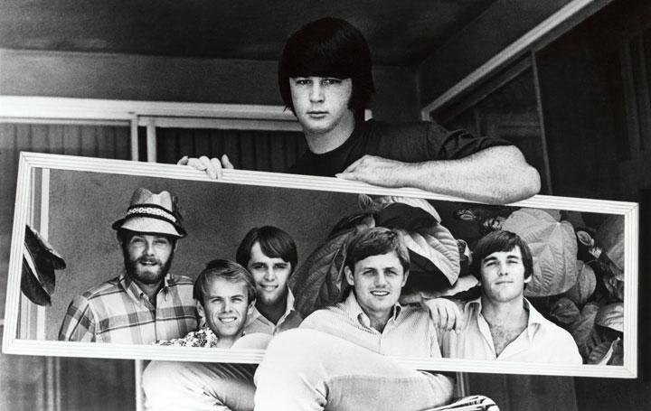 Cuando se habla de The Beach Boys…una carrera sobre las olas del tiempo (I)