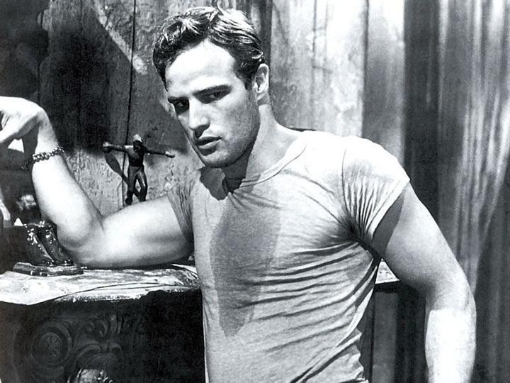22 razóns polas que mola Marlon Brando