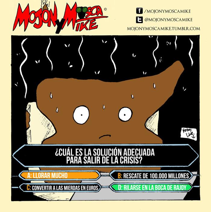 Mojón y Mosca Mike | ocio