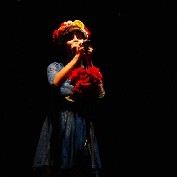 Festival PortAmérica, un oasis de cultura pop