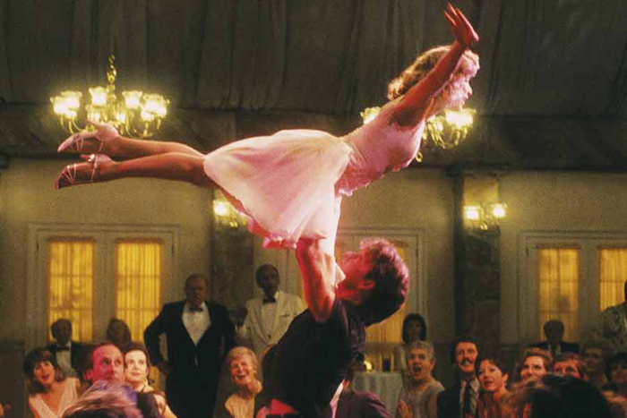 25 años de Dirty Dancing