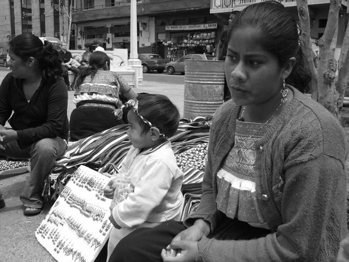 La lucha de los pueblos indígenas en México