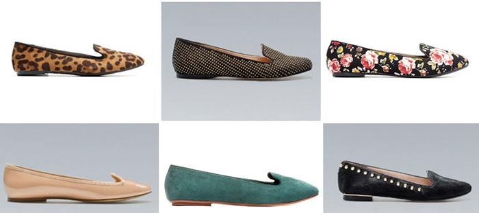 Calzado: slippers | Tendencias