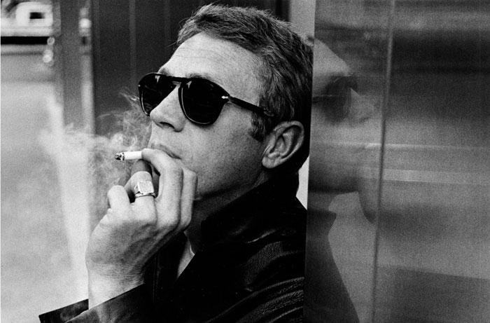 Para ellos: inspiración Steve McQueen | tendencias