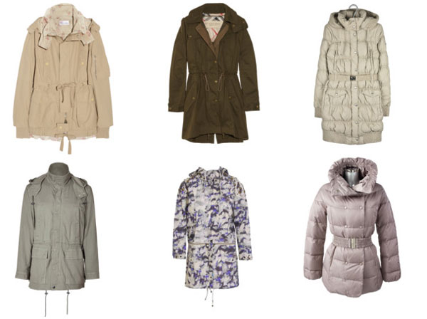 God save the parka | Tendencias