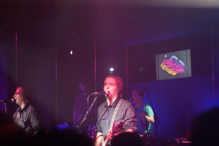 The Wave Pictures: «He aprendido mucho sobre cómo tocar la guitarra viendo vídeos de Rory Gallagher»