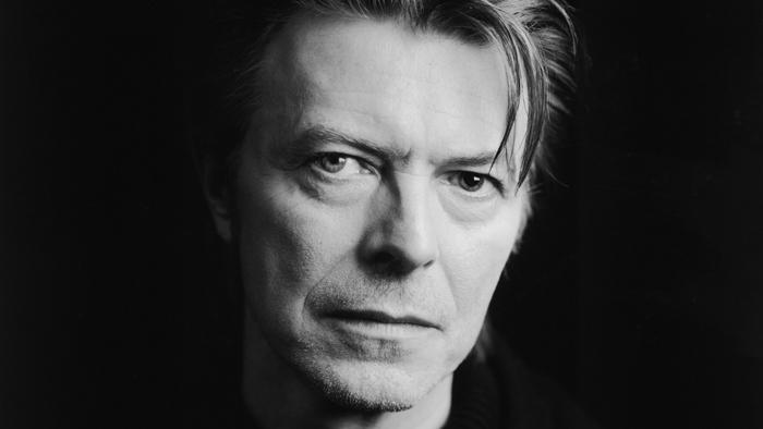 David Bowie hoy