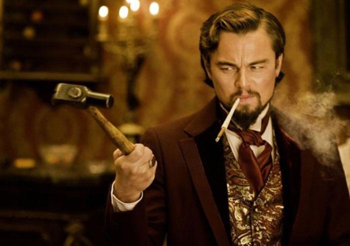 Django desencadenado, Tarantino en estado puro