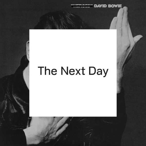 David Bowie resurge por sorpresa con The Next Day