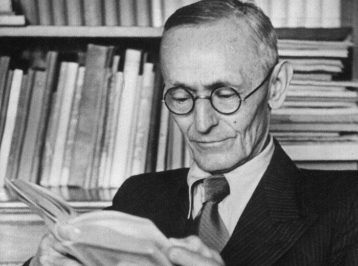 La tortuosa adolescencia de Hermann Hesse