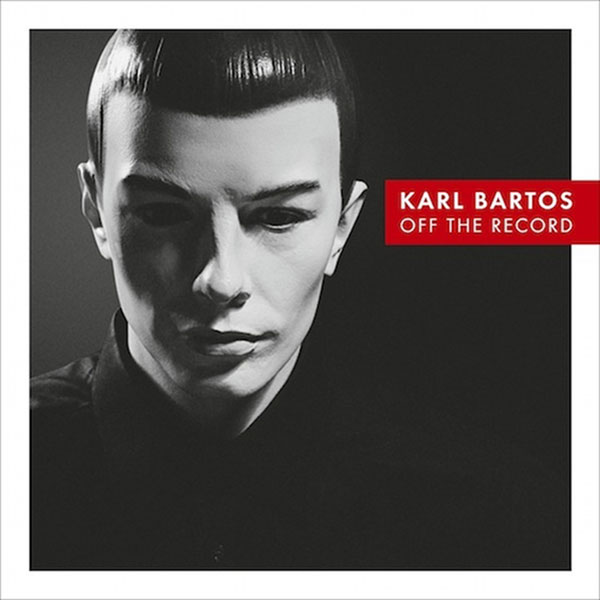 Karl Bartos: Off The Record: Rastros de emociones