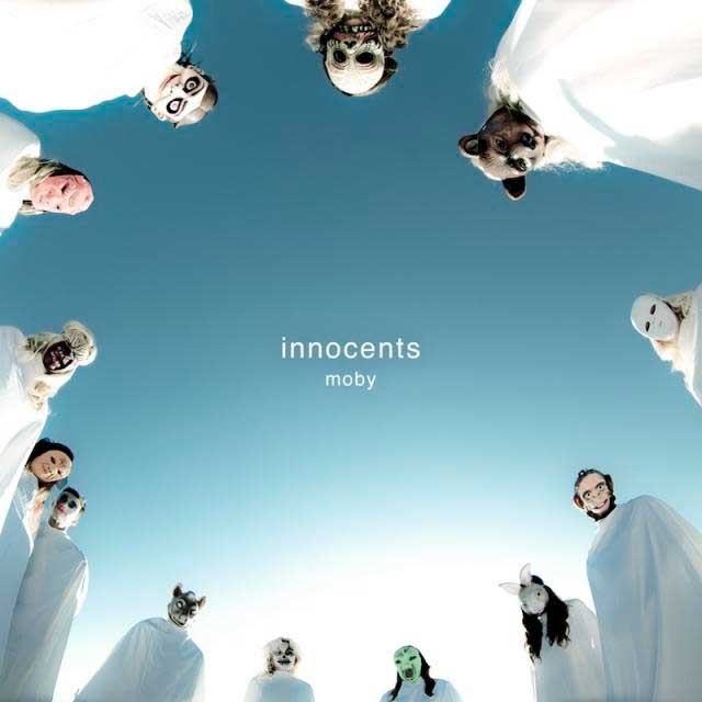 Moby – Innocents