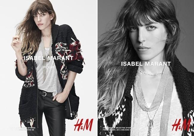 Isabel Marant para H&M  | Tendencias