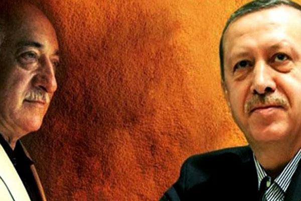 La sombra de Gülen golpea al AKP