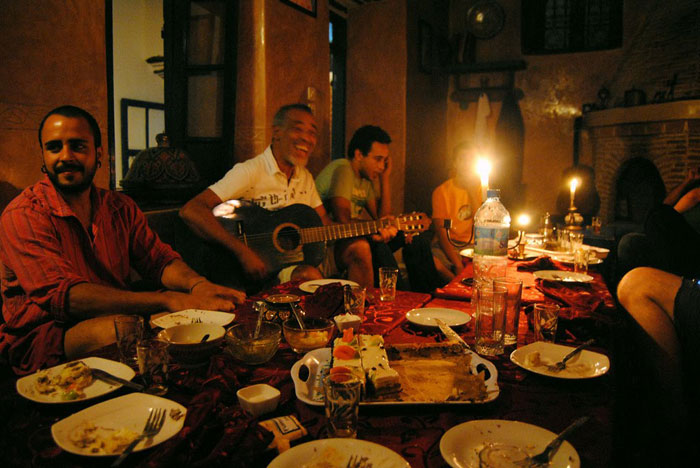 Cosas que he aprendido de Marruecos