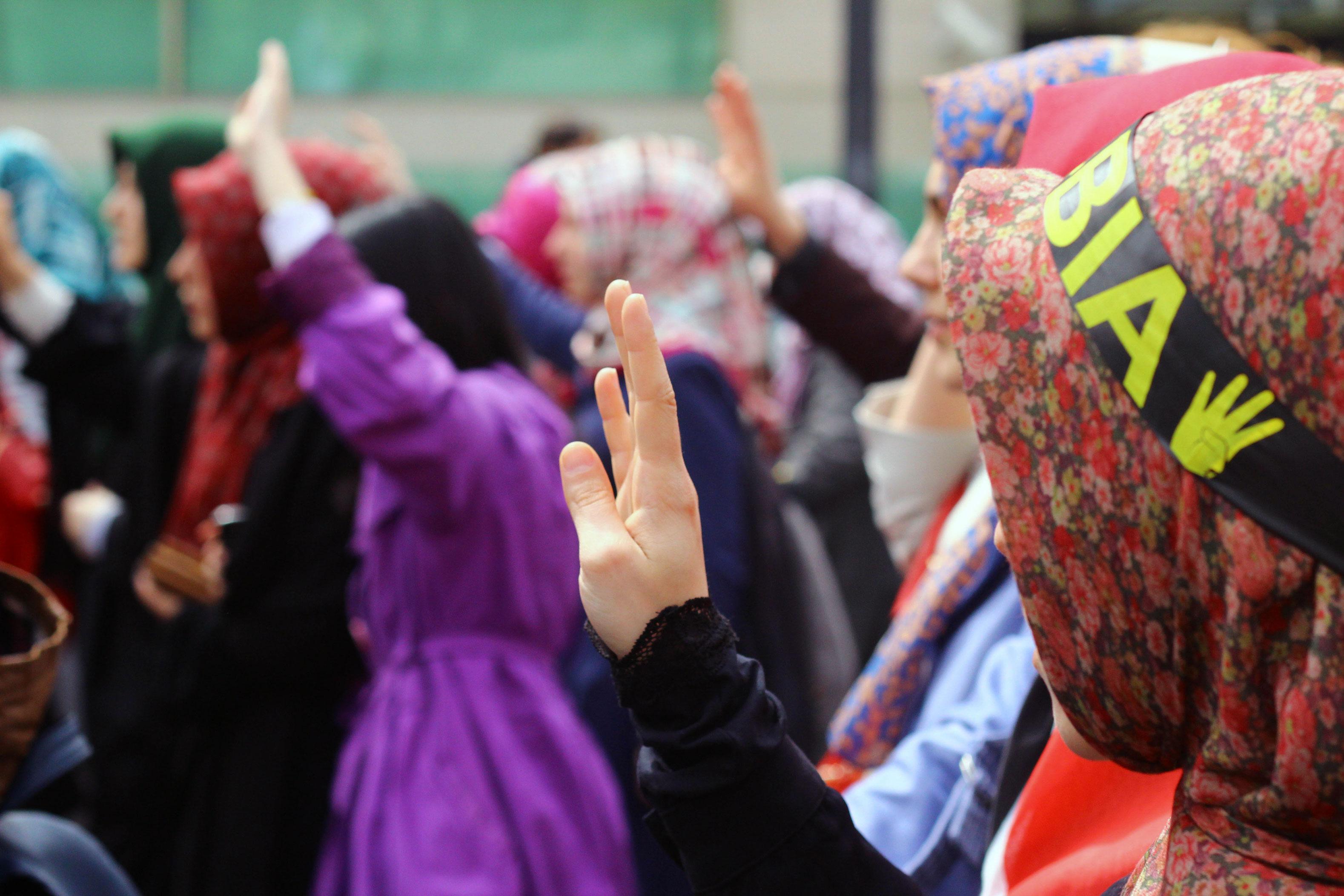 La rabia turca contra al-Sisi