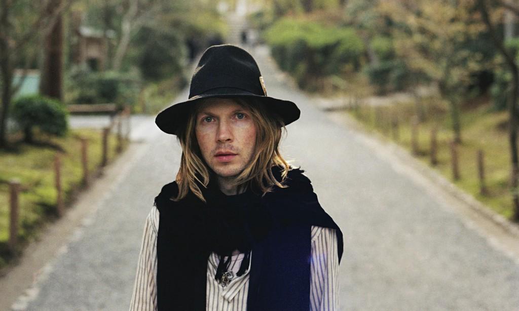 Beck será una de las estrellas del festival