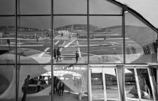 Vida y muerte de una terminal de aeropuerto
