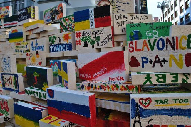 El bielorruso una lengua que revindica su lugar