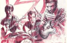 Glazz y A Love Electric, duelo de talentos y fusión jazz. Primera parte: Glazz