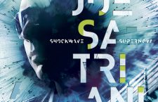 Joe Satriani 'Surfing to Shockwave Tour' llega a Gijón, Sevilla y Bilbao