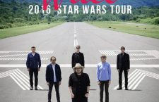 Wilco 'Star Wars' Tour aluniza en las Noches del Botánico