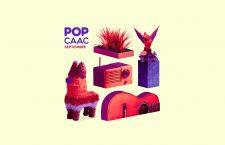 La música del POP CAAC sigue en septiembre