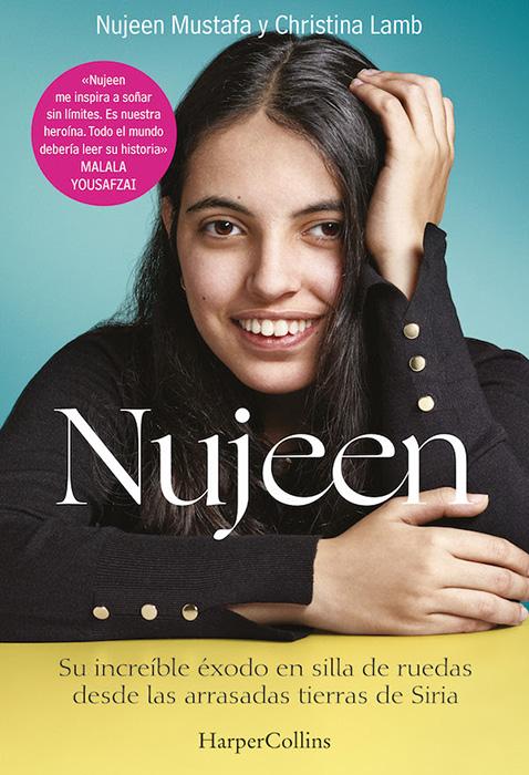 nujeen-libro