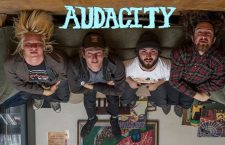 AUDACITY European Tour