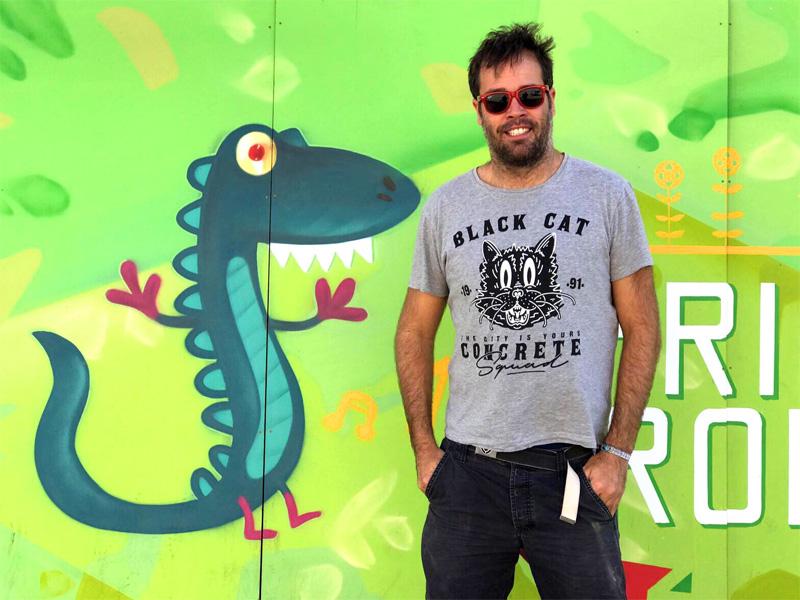 Hablamos con Miki Gutiérrez, director del Primavera Trompetera Festival