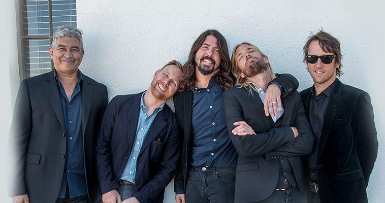 Nos Alive: Foo Fighters, Depeche Mode, The XX, Phoenix y The Cult