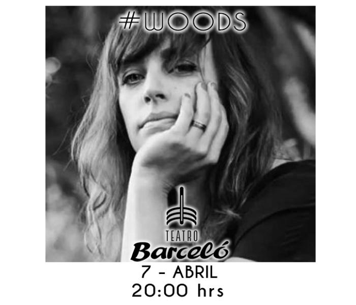 Nueva visita de Woods a nuestro país, esta vez con paradas en Barcelona y Madrid