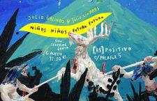 NIÑOS NIÑOS FUTURO FUTURO exposición de Julio Linares y Julio Galindo