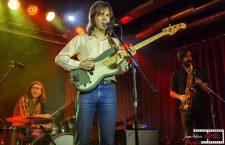 The Paperhead crean una jam session de improvisación y psicodelia