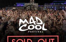 Mad Cool 2017: ¿En busca de la entrada perdida? Va a ser que no. Entradas agotadas.