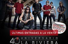 Foreigner toca en España este mes de junio: repasamos su discografía