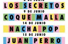 Ciclo de conciertos XXV aniversario de la Expo 92 en el CAAC Sevilla