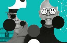 El Super Tour de Pet Shop Boys llega a Barcelona y Madrid