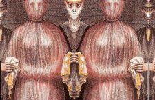 Escritores que nadie lee: la amenaza fantasma, Ismaíl Kadaré y Arthur Koestler